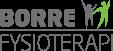 Borre fysioterapi Logo